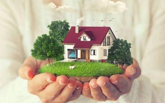 подарить земельный участок
