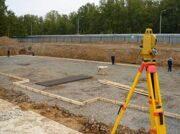 Что такое геодезическая разбивочная основа для строительства